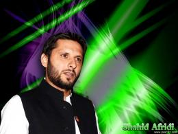 Shahid Afridi Wallpapers 533