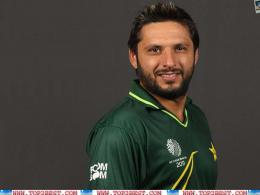 Shahid Afridi Desktop Wallpaper 1437