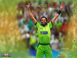 Shahid Afridi Hd Wallpapers 2012 297
