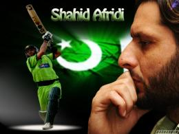 Shahid Afridi Hd Wallpapers 2012 943
