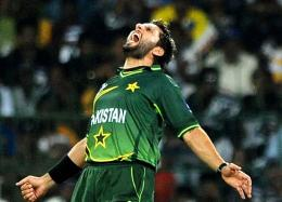 Boom Boom Afridi New HD Wallpaper 2013 414