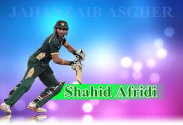 Shahid Afridi Wallpapers 335