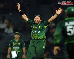 Shahid Afridi Wallpapers 1387