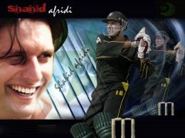Shahid Afridi Wallpapers 929