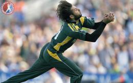Shahid Afridi Fielding Wallpaper | Top 2 Best 148