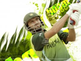 Shahid Khan Afridi hd Wallpapers 2013 1361