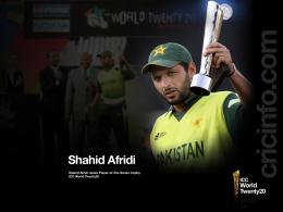 Shahid Afridi HD wallpapers 1586
