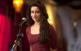 Shraddha Kapoor Actress Wallpaper 228