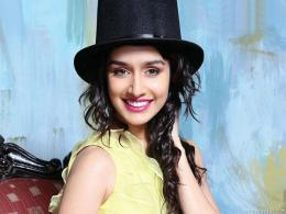 Shraddha Kapoor HD Wallpapers 1036