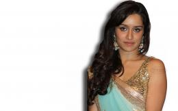 Wallpapers » Bollywood Actress » Shraddha kapoor hot wallpaper in 916