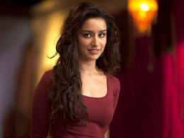Shraddha Kapoor HD Wallpapers 339