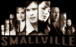 Smallville 14 Wallpaper | Smallville 14 Desktop Background: 1396