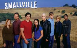 smallville desktop wallpaper 1427