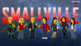 Smallville Wallpaper 322