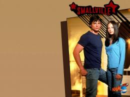 Smallville Wallpaper, Resolution:1024x768, 22views, Image Size:108 11k 781