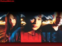 smallville wallpaper 1520