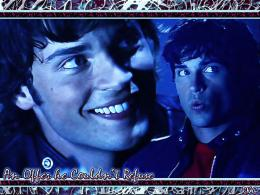 Smallville Wallpaper 733
