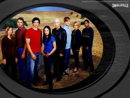Smallville Wallpaper, Resolution:1024x768, 22views, Image Size:121 12k 1435