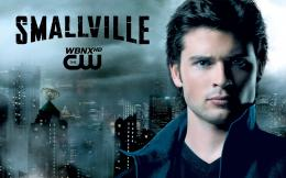 Smallville Wallpaper 533