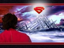 Smallville Wallpaper Background 1131