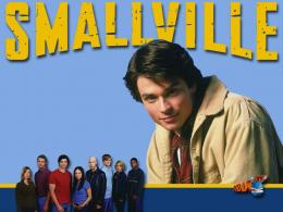 Smallville Wallpaper, Resolution:1024x768, 18views, Image Size:102 72k 869