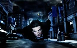 Enjoy this new Smallville desktop background 1947