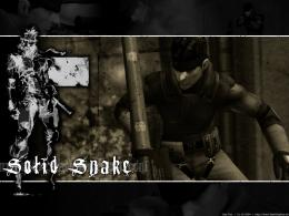 solid snake splinter cell HD Wallpaper of General 245