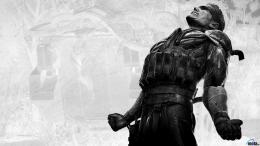 Download wallpaper Solid Snake: 1083