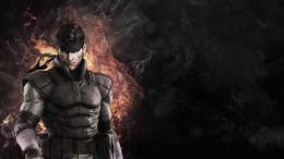 Solid Snake Wallpaper Full HD by DaRkLmX 343