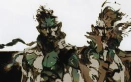 Solid Snake Wallpapers 651