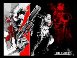 solid snake by metalgearsolid211 customization wallpaper other 2013 1933