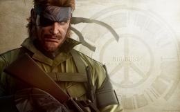 You are viewing a Metal Gear Solid 4 Wallpaper 588