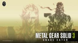 Download Metal Gear Solid 3 Snake Eater wallpaper from the following 1846