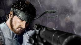 video games metal gear solid solid snake 1920x1080 wallpaper Wallpaper 1051