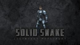 legendary mercsolid snake wallpaper hd remake by kurama805 d6htae6 266