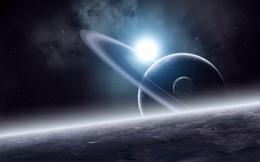 Space Wallpaper #3201 1655
