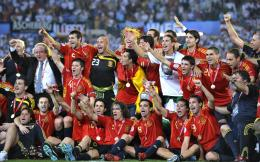 Spain Football Wallpapers 1025