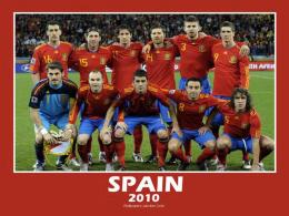 Spain National Football Team Wallpapers 163