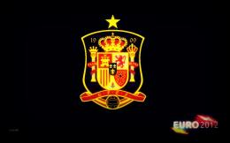 Spain Soccer Logo Wallpaper Spanish football logos cake 1807