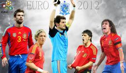 Spain Football Wallpapers 1964