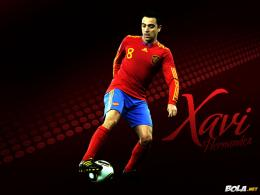 View Xavi Hernandez Spain New Wallpaper 2014 Image in Full Size 386
