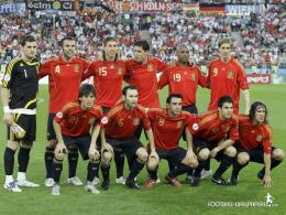 Spain national football team wallpaper 1669