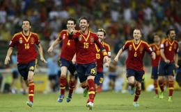 Spain National Football Team Wallpapers 1713
