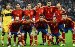 Spain Football Wallpapers 309