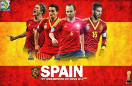 Spain Football Wallpapers 200