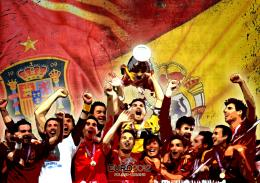 "chance to manually crop, redesign and make ""Spain Football Wallpaper 1376"