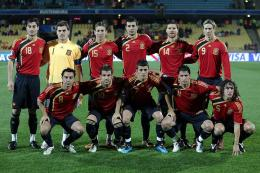 Spain Euro 2012 Team Squad Wallpapers, Spain Football Team Euro Cup 695