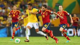 football sport neymar spain brazil soccer hd wallpaper background 634
