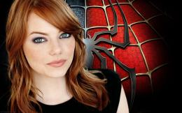 Emma Stone SpidermanWallpaper Pin it 990