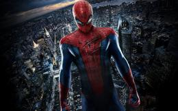 the amazing spiderman 4 hd wallpapers free download desktop spiderman 287